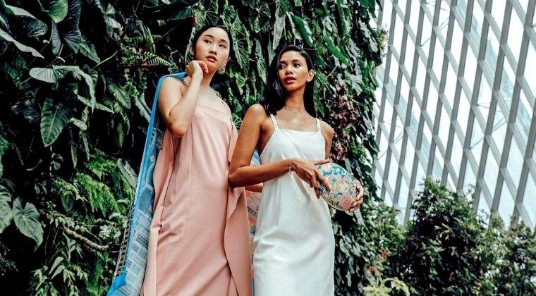 One Orchard Store Fashion Design Singapore